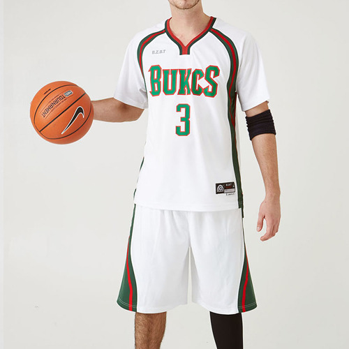 Short Sleeve Uniform [ MILWAUKEE ]
