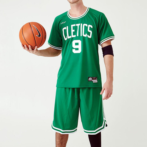 Short Sleeve Uniform [ BOSTON ]