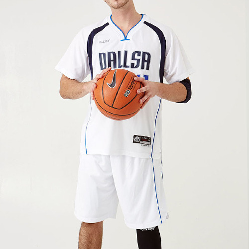Short Sleeve Uniform [ DALLAS ]