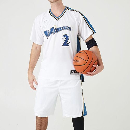 Short Sleeve Uniform [ WASHINGTON-A ]