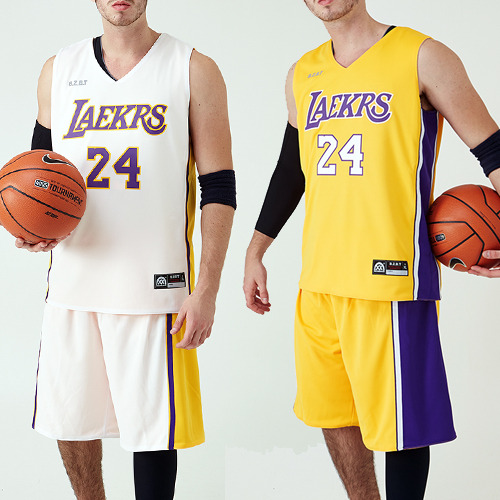 Reversible-Spezifisch [ LAKERS ]
