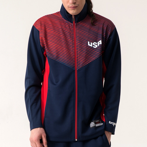 WJ#USA02 JACKET