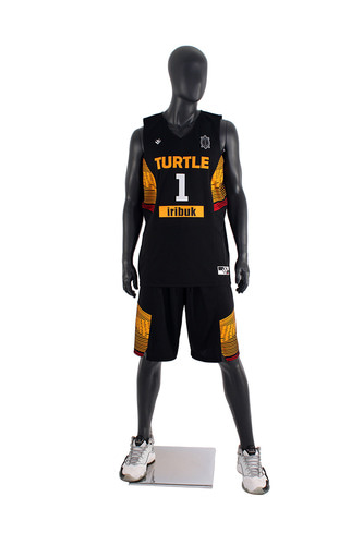 TURTLE    / SIZE : XL