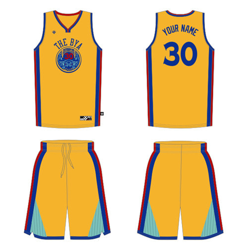 [New NBA]GOLDEN STATE_01