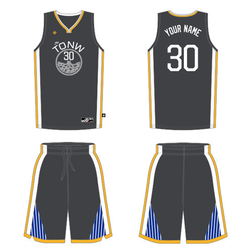[New NBA]GOLDEN STATE_02