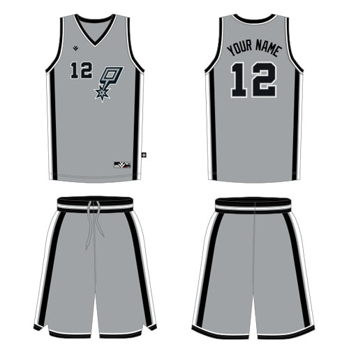 [New NBA]SAN ANTONIO_01