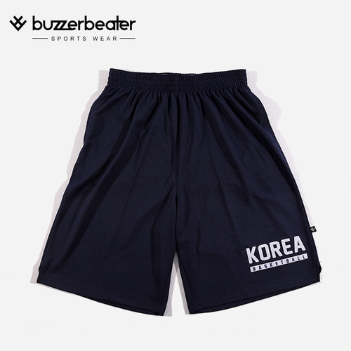 KOREA TEXT SHORT PANTS (N)