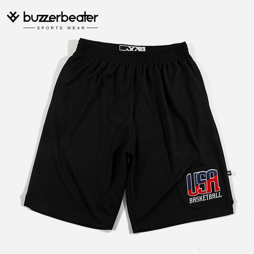 USA LOGO SHORT PANTS (B)