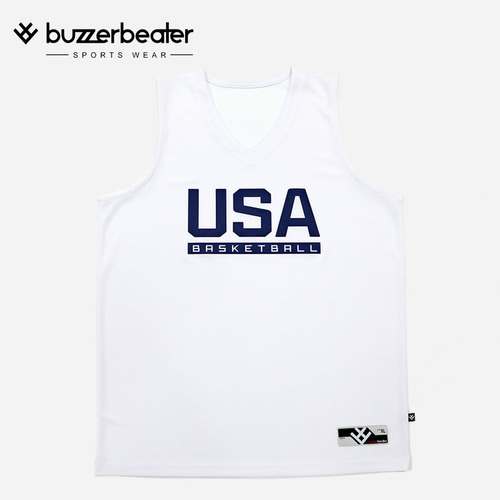 USA TEXT SLEEVELESS (W)