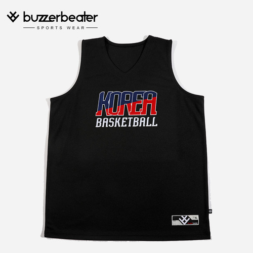 KOREA LOGO SLEEVELESS (B)