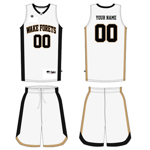 [NCAA]WAKE FORESTS-01