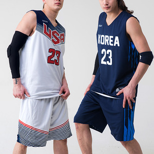 [Reversible]USA_KOREA