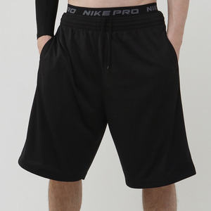 [SOLID]SHORT-BLACK