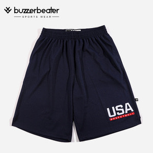 USA TEXT SHORT PANTS (N)