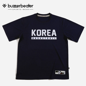 KOREA TEXT TEE (N)