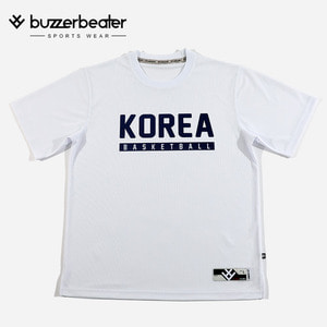 KOREA TEXT TEE (W)