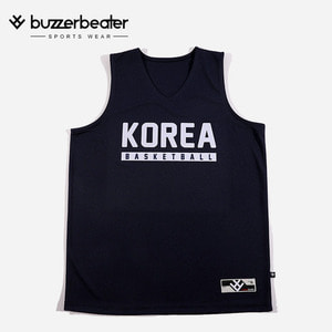 KOREA TEXT SLEEVELESS (N)
