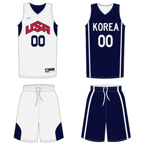 [Reversible]12USA-12KOREA